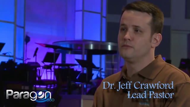 Grand Avenue Baptist Church - Jeff Crawford
