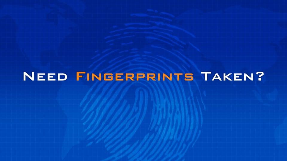 Denver Fingerprinting