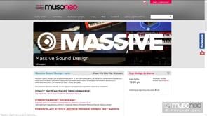 Massive Demo Project