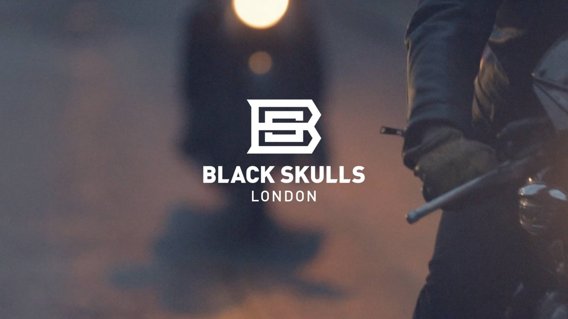 "Francis Wallis -Black Skulls ""Jackets"""