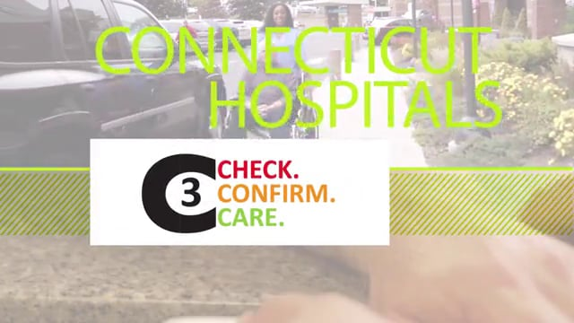 Your Safety Comes First in Connecticut Hospitals