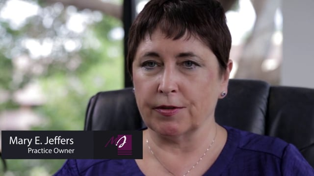Personal Injury Law - Mary Jeffers Overview
