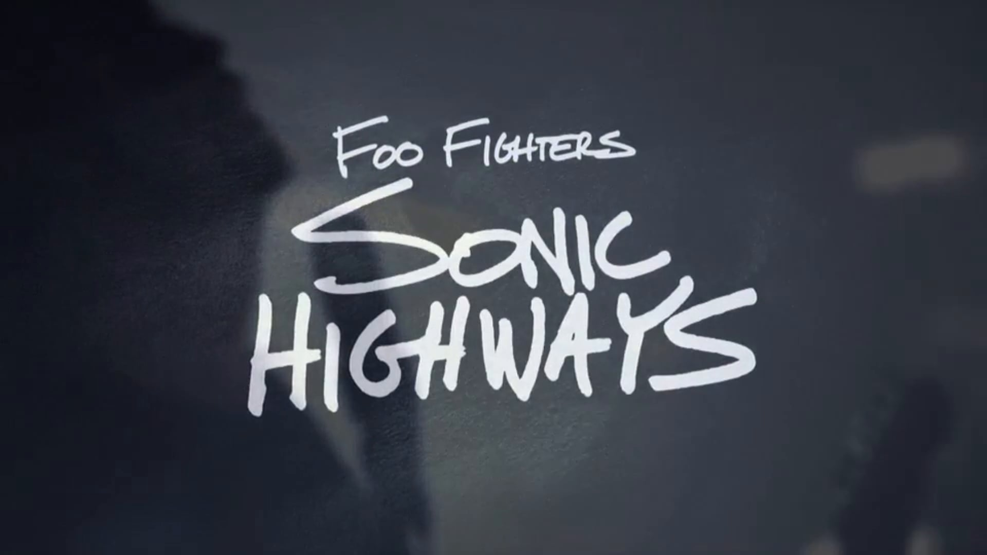Foo Fighters Sonic Highways Trailer
