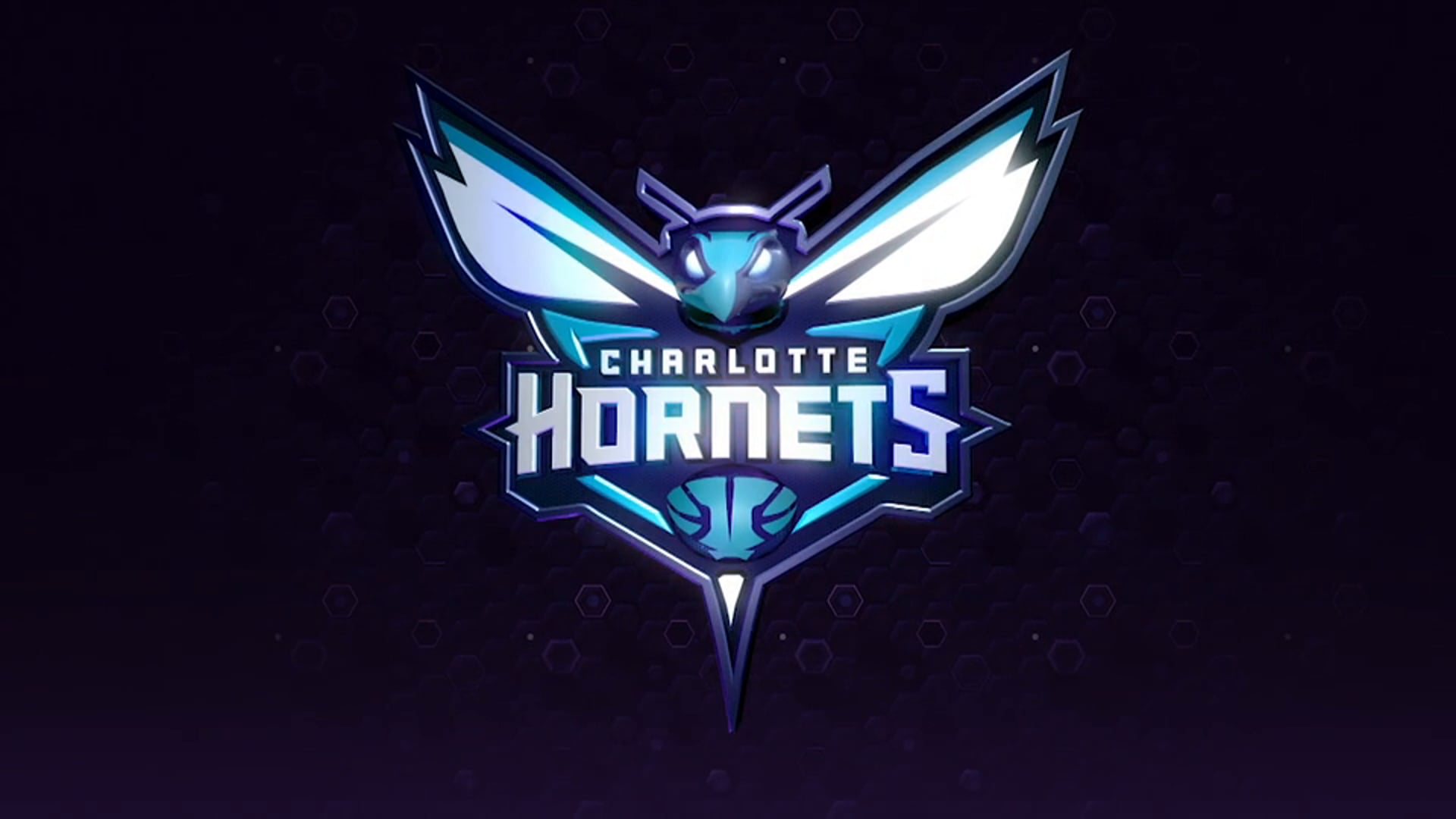 Charlotte Hornets Game Intro