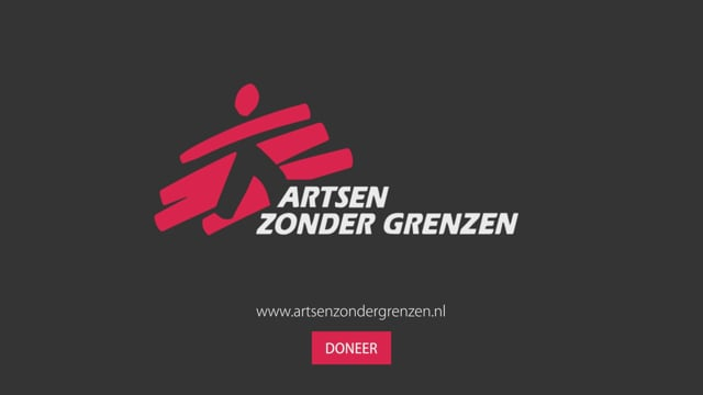 Awesome Amsterdam - Artsen zonder Grenzen: Ebola