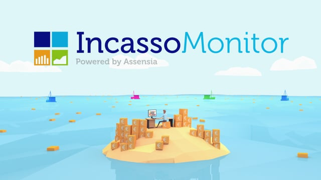 Incasso Monitor