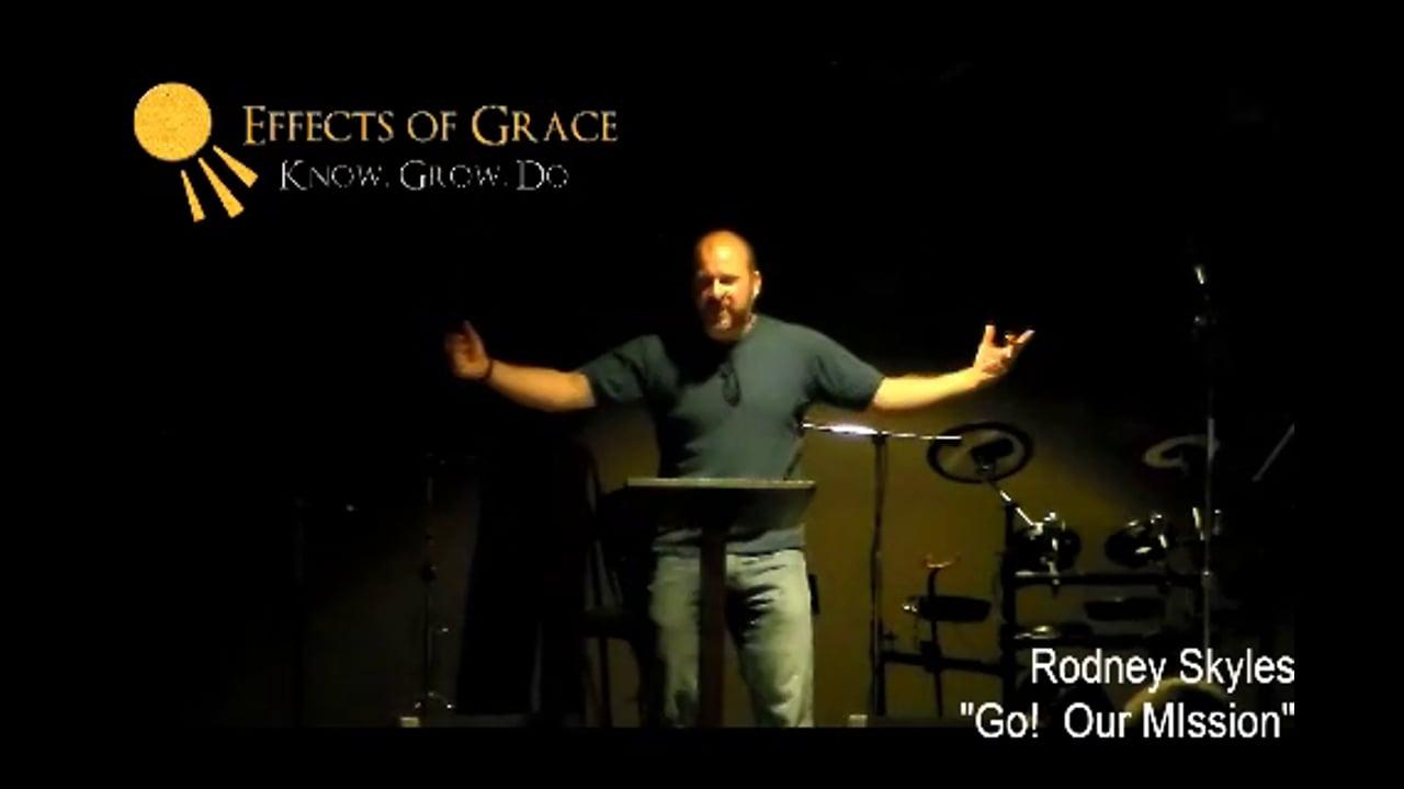 Making God Relevant? (1 min. 30 sec.)