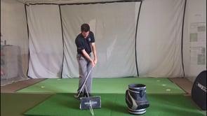 Hit The Bottom Shaft - Wedge Release Training