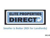 ROI for Landlords