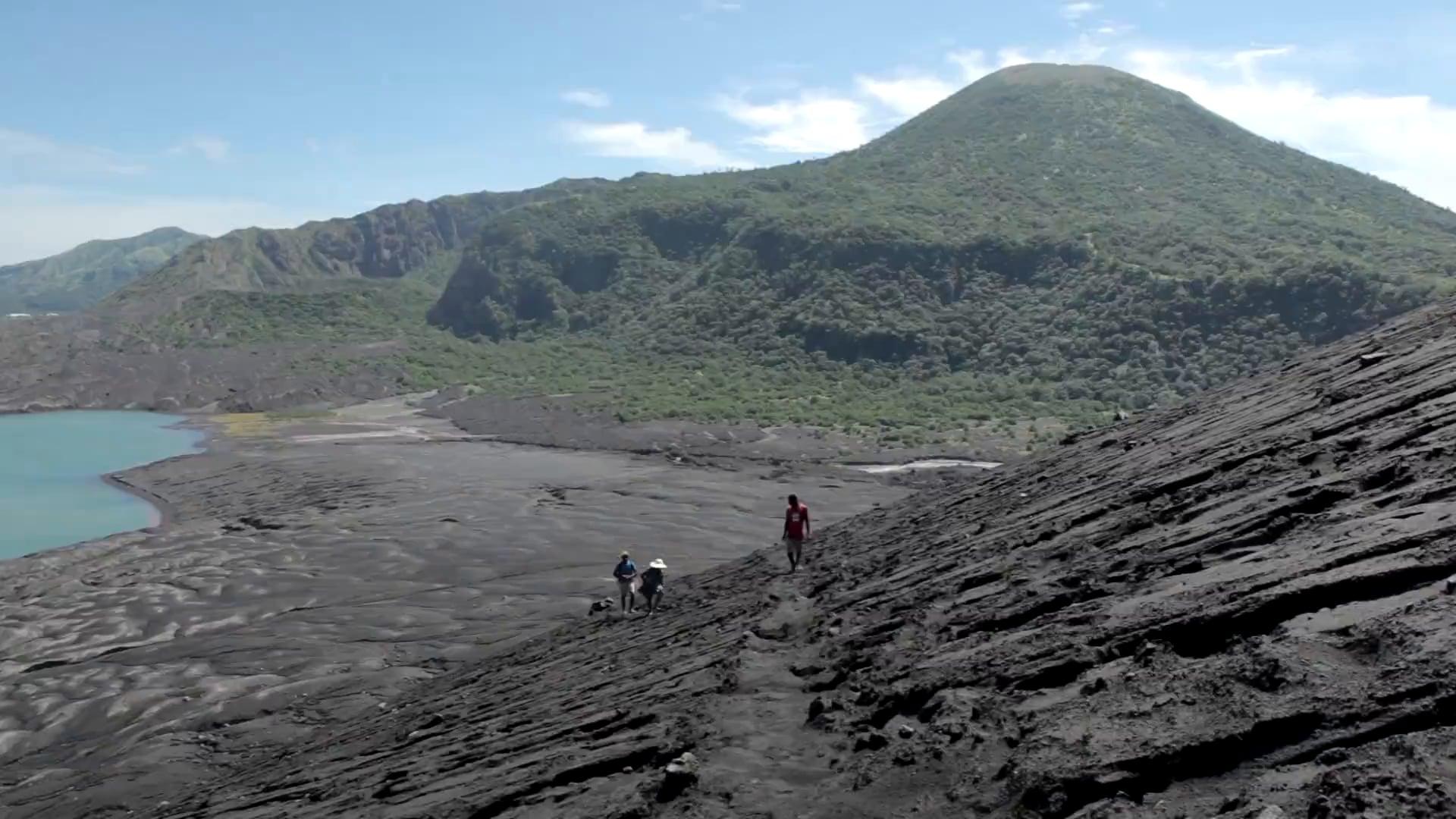 FOOD BOWL PAPUA NEW GUINEA - episode #3