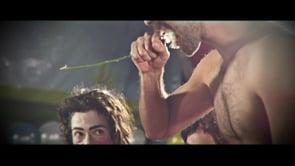 Radiestesia - Nena Videoclip