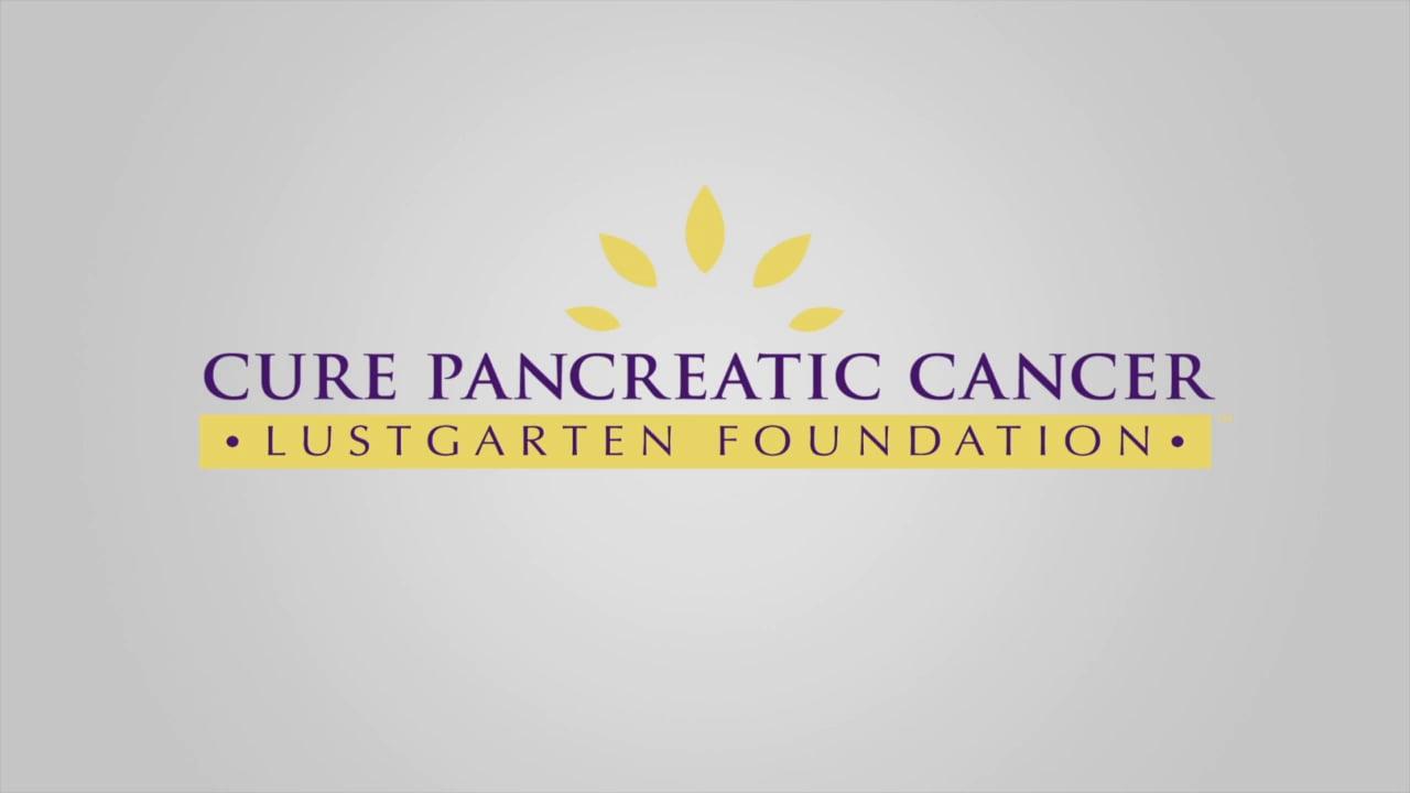Lustgarten Foundation: The Cure