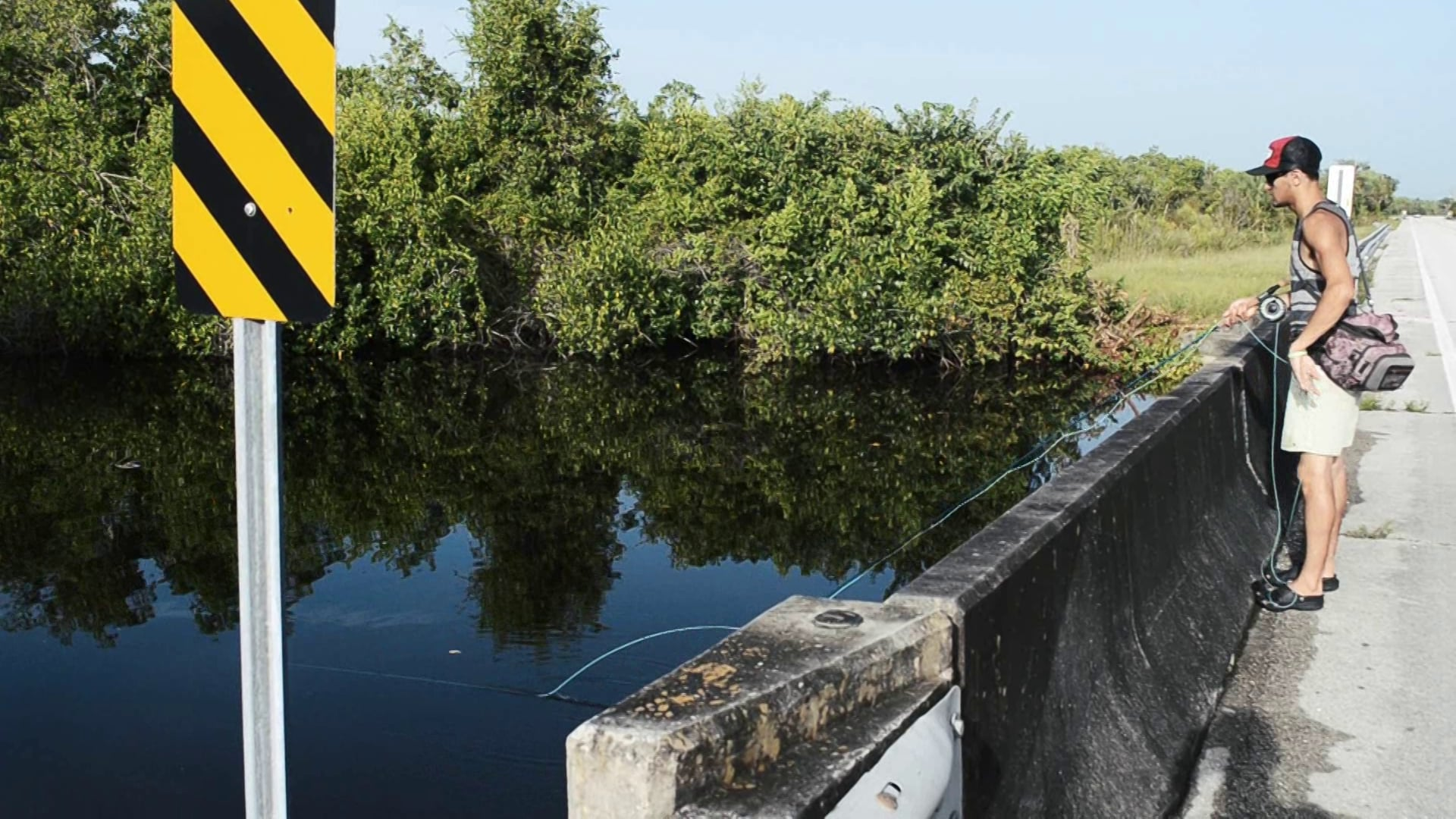 Fly Fishing: Florida