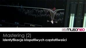Purple Lament - Identyfikacja kłopotliwych częstotliwości