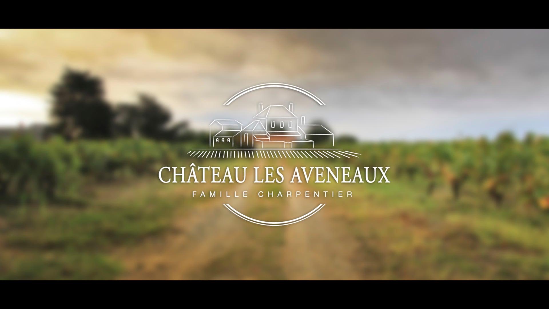 Château les Aveneaux