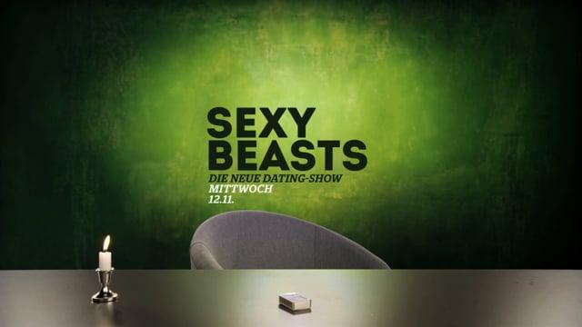 Sexy Beasts Kampagne