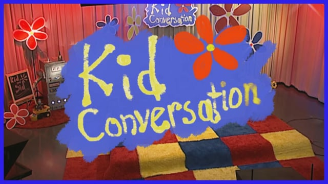 Kid Conversation: Compassion