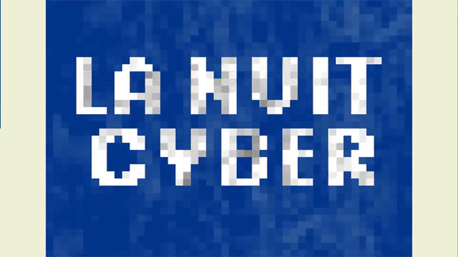 LES CLES DU CYBER - 10 X 2'