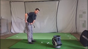 Pelvic Angle Consistency For Wedges