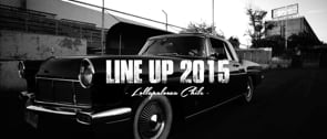 Lollapalooza Chile · Video Line Up 2015