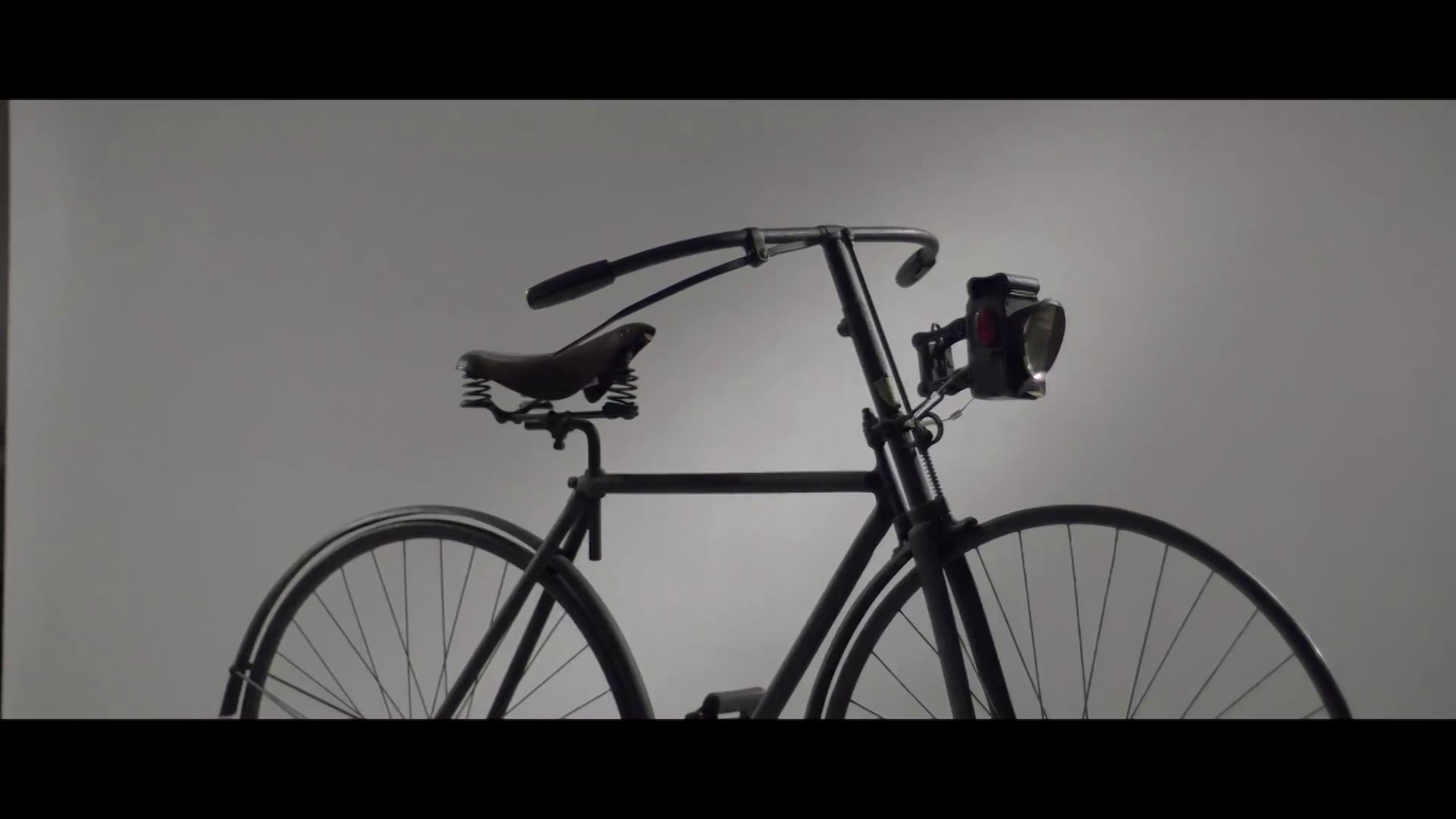 Bicycle: The Film