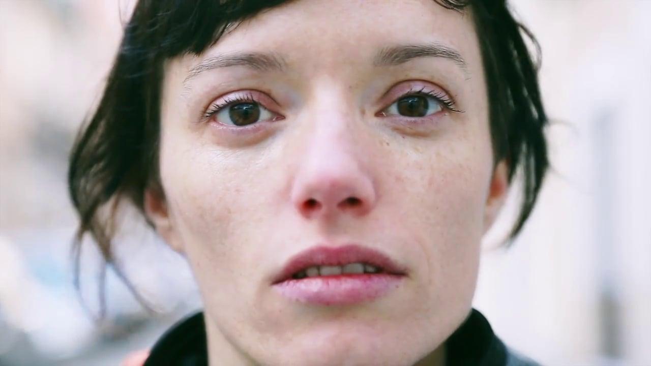 FREE FALL - Melania Olcina