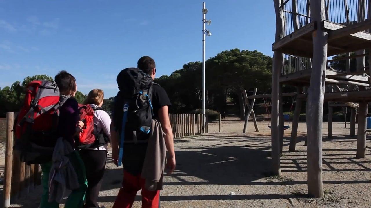 Promoció turística a Vilanova del Vallès