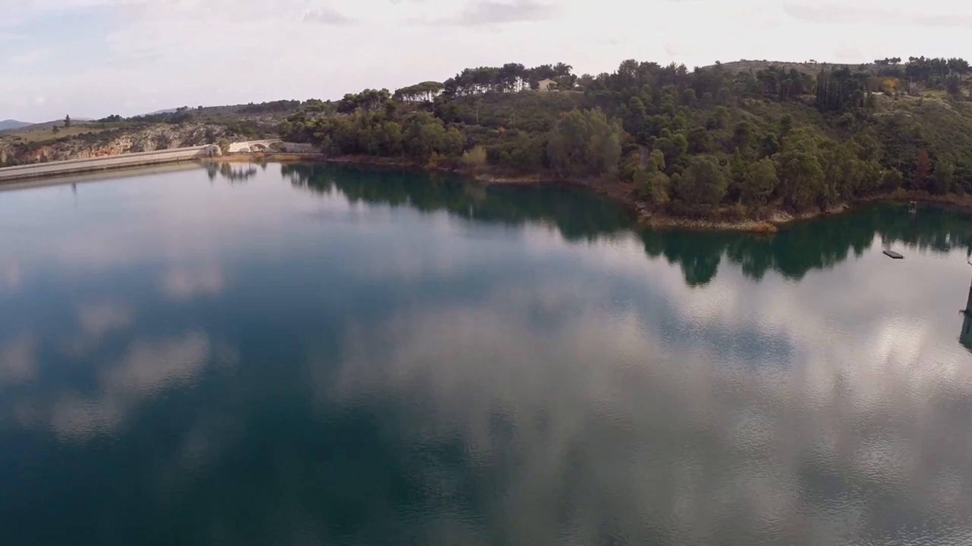 Lake Marathon_short film