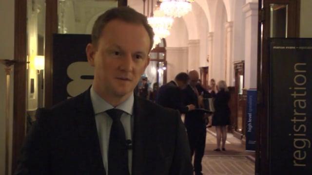 Elite Summit - Interview: Markus Schuller, Panthera Solutions