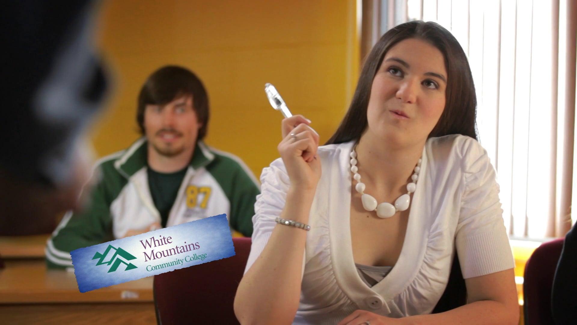 WMCC-White Mountains Community College- Success
