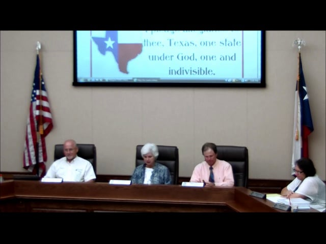 July 22, 2014 Council Meeting Edited