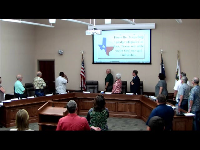 2014-8-26 Council Meeting Edited