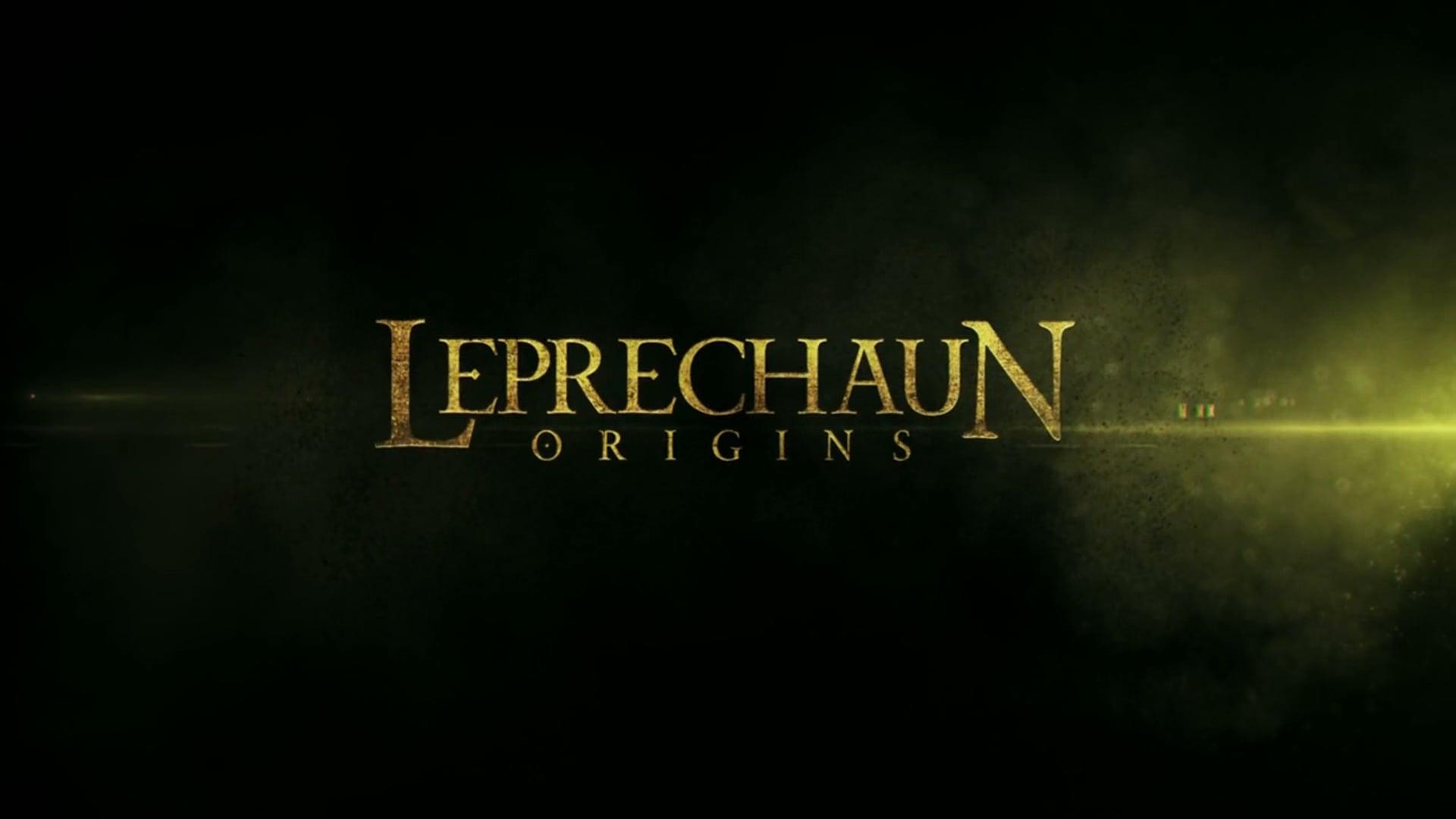 LEPRECHAUN ORIGINS TRAILER PRO RES
