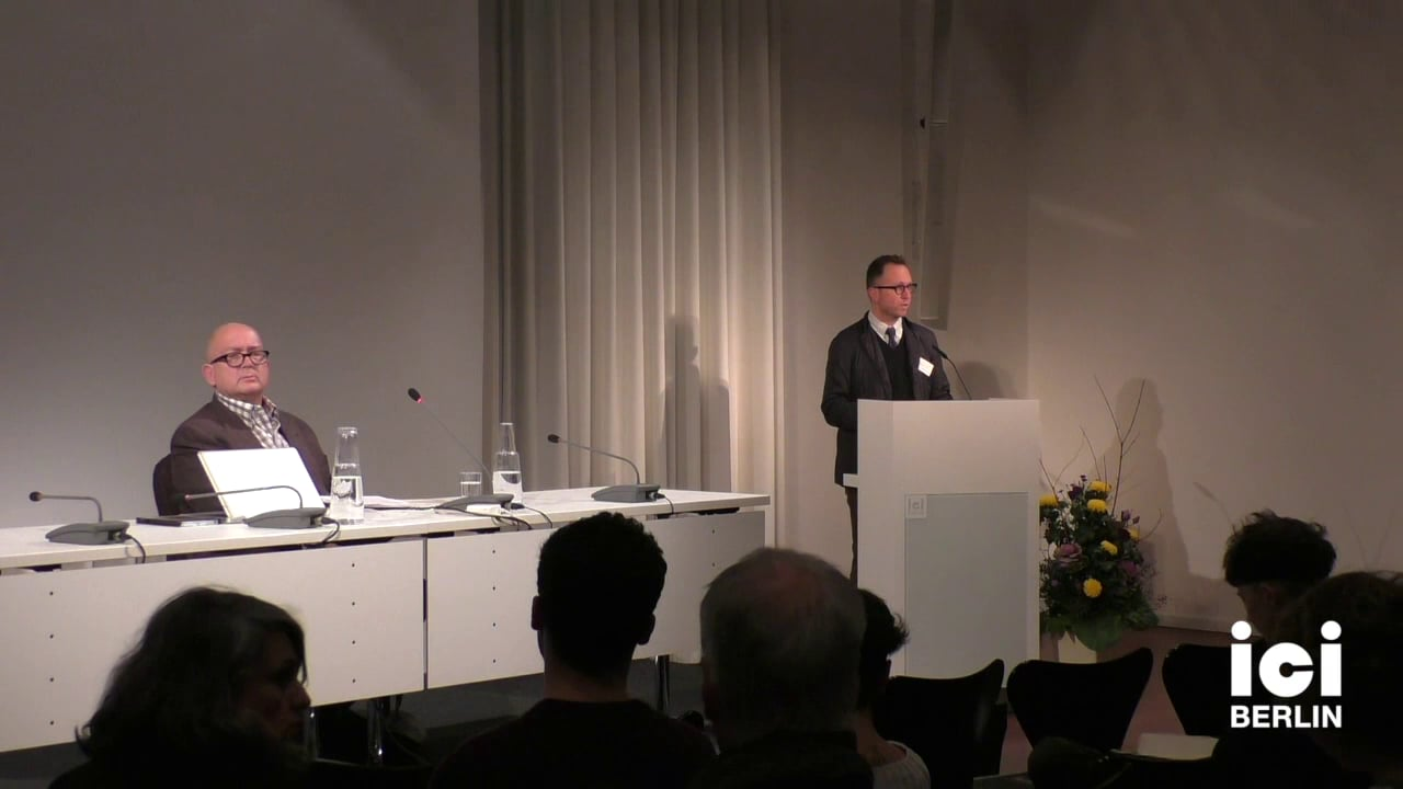 Introduction by John David Rhodes [1]