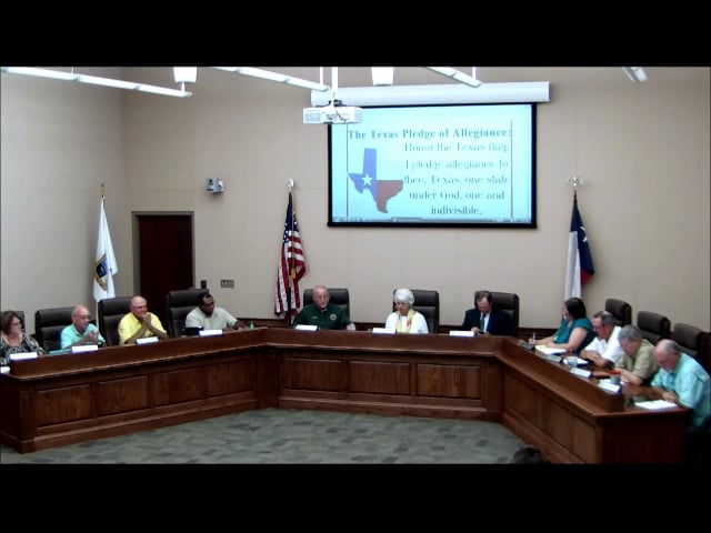 Council Meeting June 24, 2014 Edited