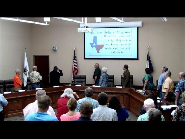 May 27, 2014 City Council Meeting Edited