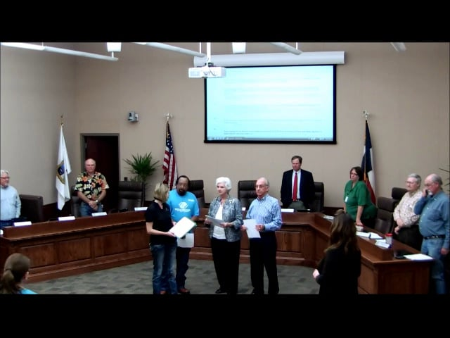 City Council March 25, 2014 Edited
