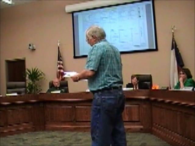 City Council April 22, 2014