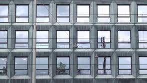 2014-Christ Gantenbein-Office Building in Liestal