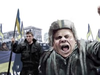Das zerrissene Land – Wie der Krieg in die Ukraine kam
