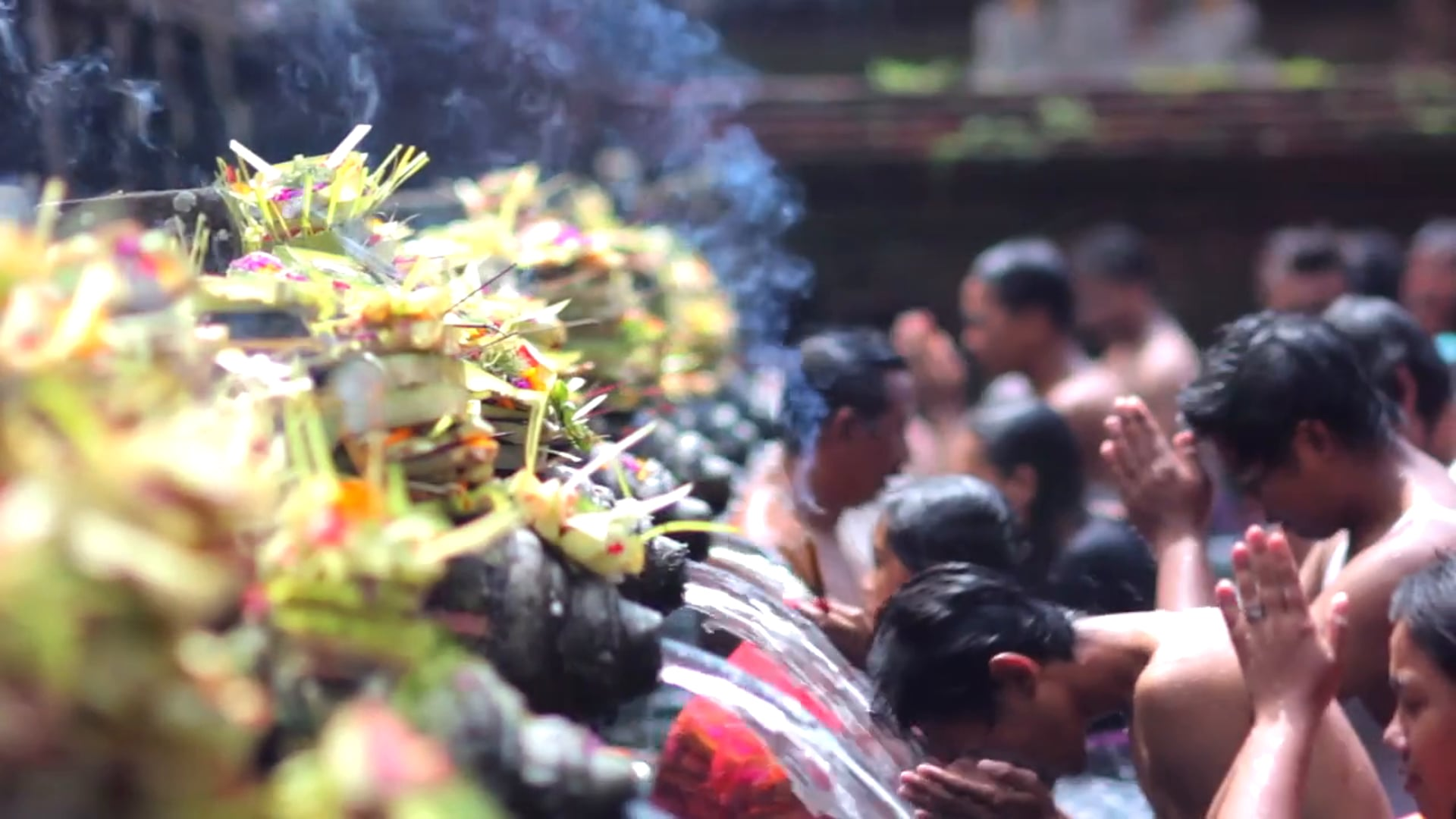 Behind Being: Journey of Indonesian art & culture, rooted in community