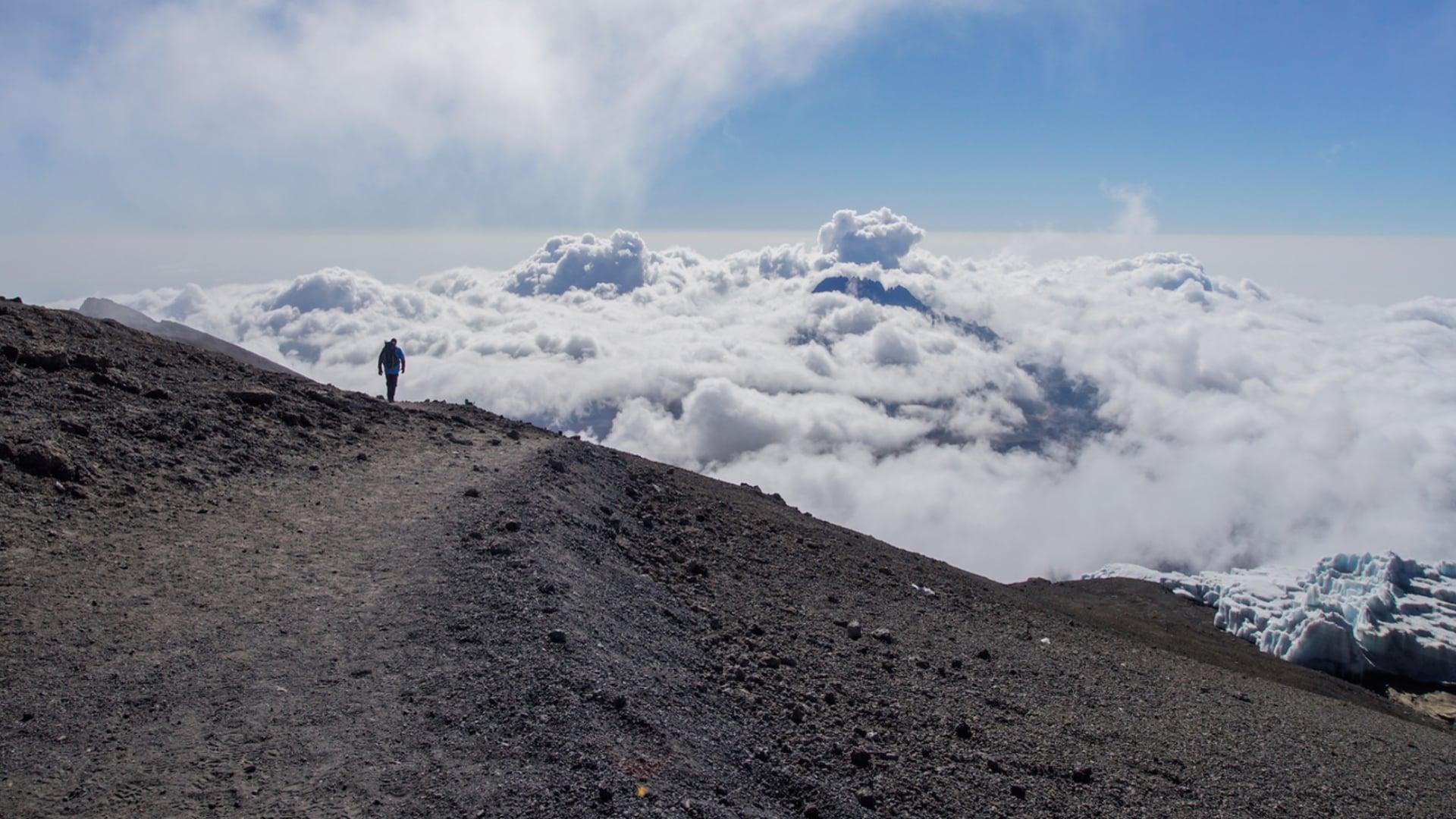 Kilimanjaro - One Climb • One Cause • One Child