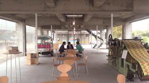 2014-OnArchitecture-TNA-Kamoi Warehouse