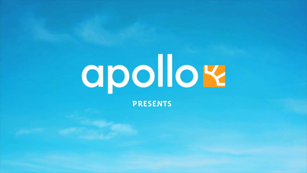 Apollo the god fulfills wishes