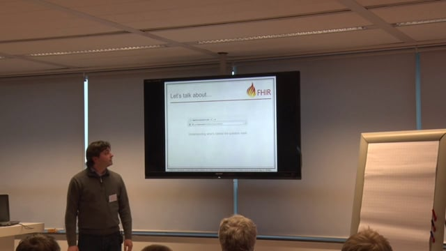 Martijn Harthoorn - FHIR Search for server developers