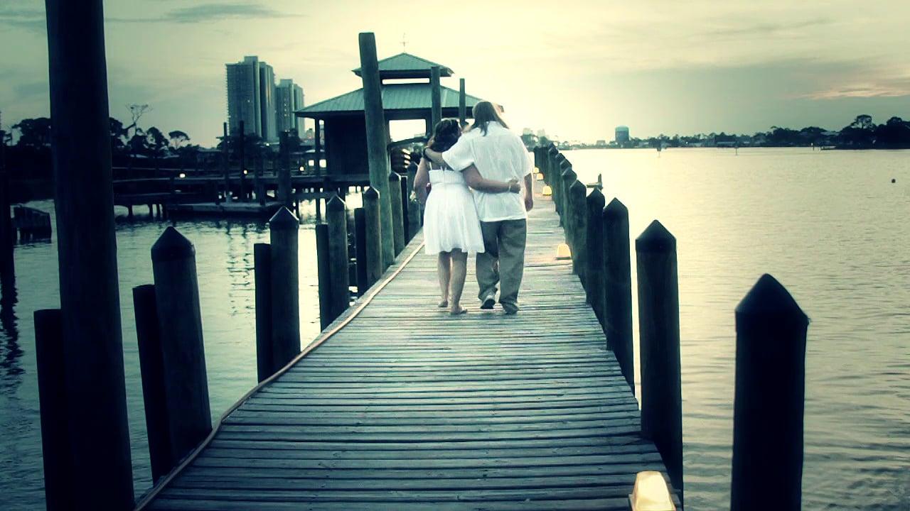 September 3rd, 2014 Becki & Robbie
