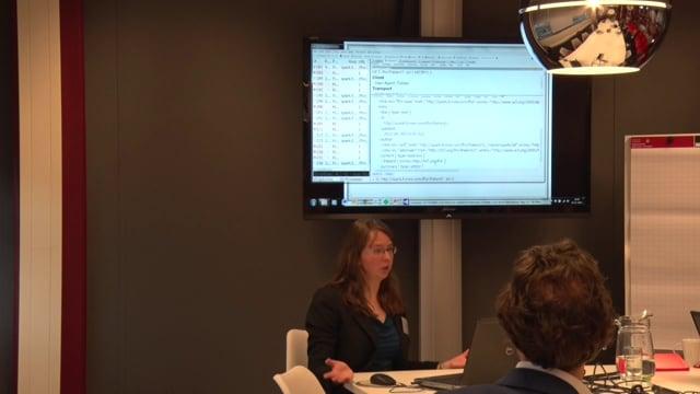 Mirjam Baltus - FHIR Search for client developers