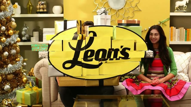 Leon's - Home for the Holidays