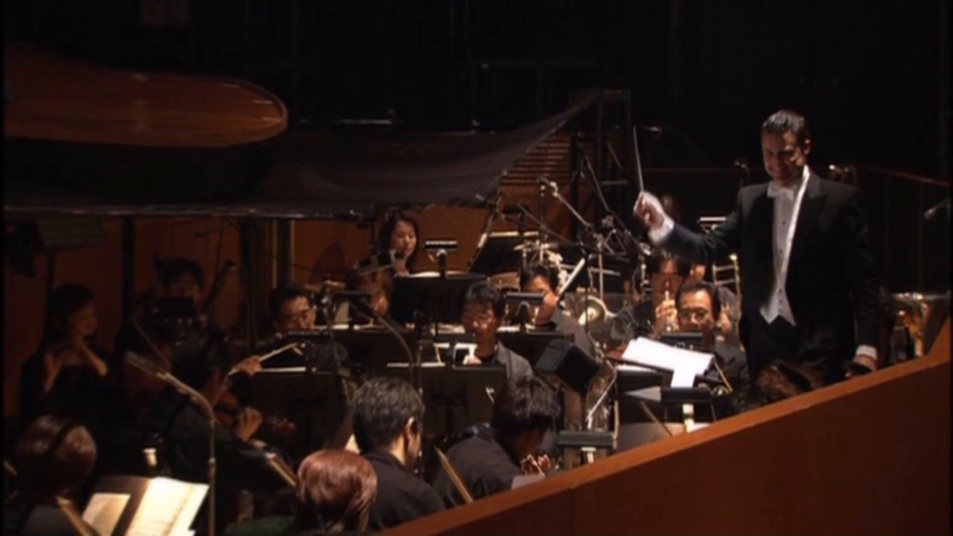 BERNSTEIN Candide: Overture