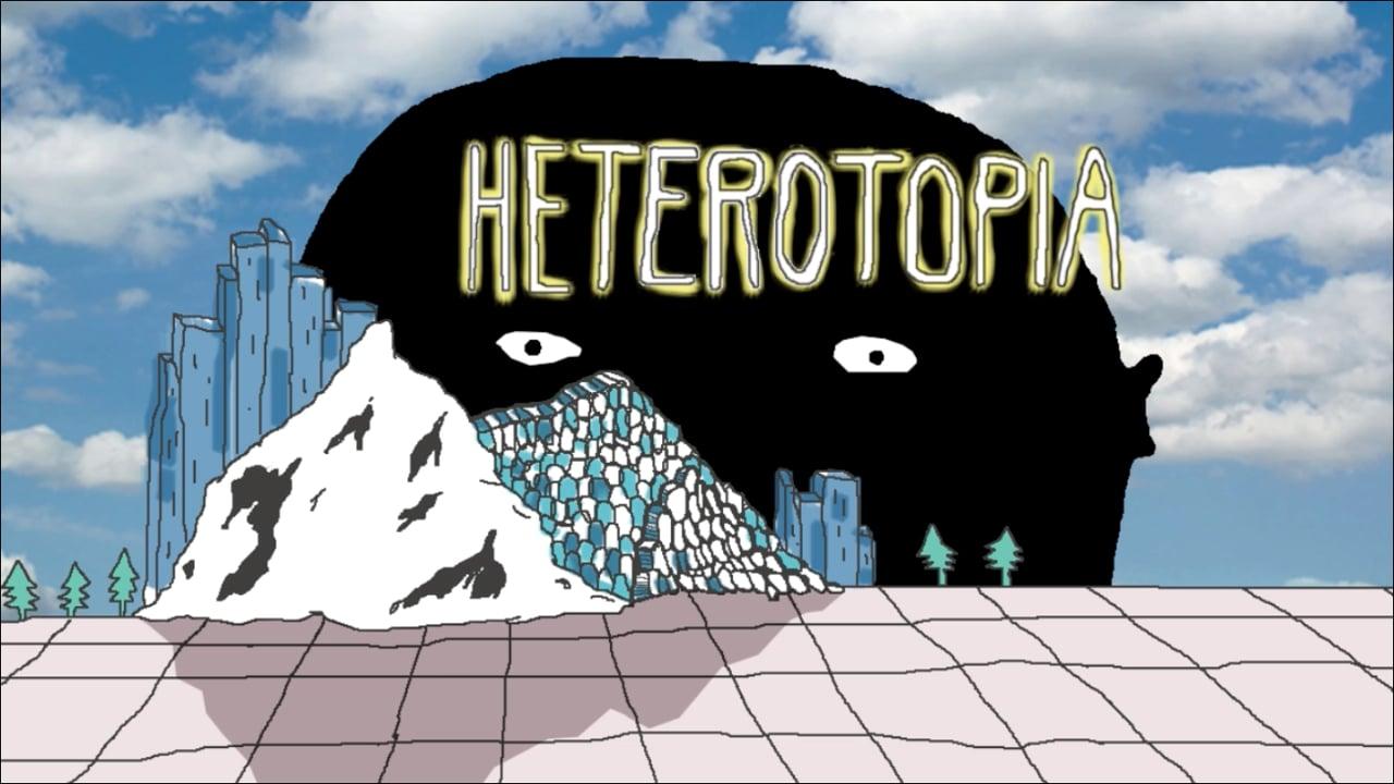 YOUGOFIRST: HETEROTOPIA FULL FILM